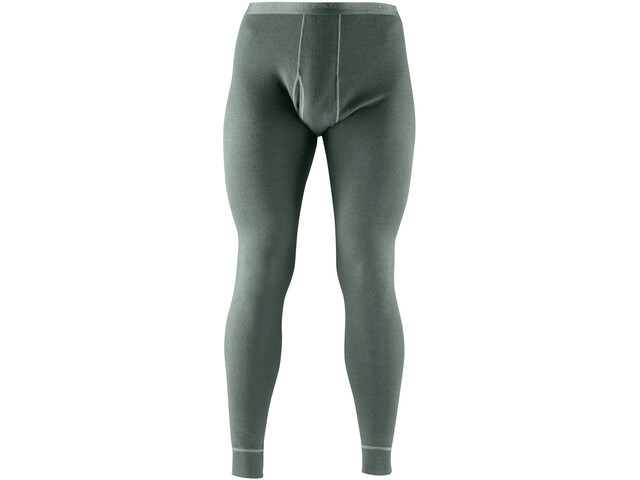 Devold Expedition Long Johns with Fly Herren forest